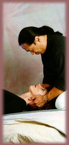 Couples Shiatsu massage workshops with Jason Chan
